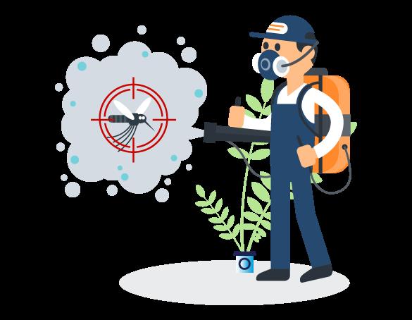Professional Pest Control Redbank Plains